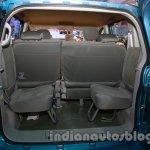 Mahindra Quanto autoSHIFT AMT boot at Auto Expo 2014