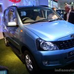 Mahindra Quanto autoSHIFT front three quarter live