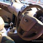 Mahindra Quanto autoSHIFT interior live