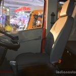 Mahindra Traco 49 driver seat live