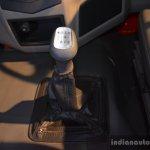 Mahindra Traco 49 gear stalk live