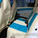 Maruti Alto 800 Browzer dashboard rear bench