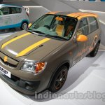Maruti Alto Krescendo front three quarter left live