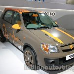 Maruti Alto Krescendo front three quarter right live