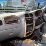 Maruti Alto Krescendo glovebox live
