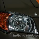 Maruti Alto Krescendo headlamp live