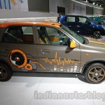 Maruti Alto Krescendo side profile live