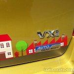 Maruti Celerio VXi AMT Drive badge