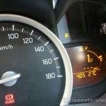 Maruti Celerio VXi AMT Drive gear shift indicator