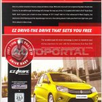 Maruti Celerio official brochure 2
