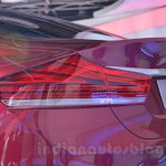 Maruti Ciaz Concept sedan  (10)