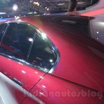 Maruti Ciaz Concept sedan  (4)