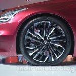 Maruti Ciaz Concept sedan  (7)