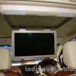 Maruti Ertiga Altair LCD screen