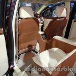 Maruti Ertiga Altair rear seats and divider