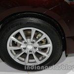Maruti Ertiga Altair wheel