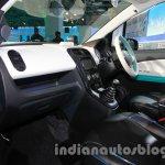 Maruti Ritz Jubilo dashboard co-driver side