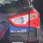 Maruti SX4 S-Cross unveiled (1)