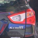 Maruti SX4 S-Cross unveiled (1)