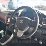 Maruti SX4 S-Cross unveiled (14)