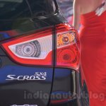 Maruti SX4 S-Cross unveiled (2)