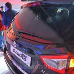 Maruti SX4 S-Cross unveiled at Auto Expo 2014