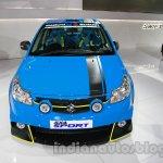 Maruti SX4 Sport front live
