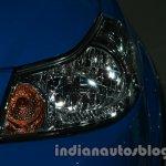 Maruti SX4 Sport headlamp live