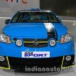 Maruti SX4 Sport nose live