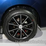 Maruti Stingray alloy wheel live