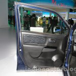 Maruti Stingray door panel live
