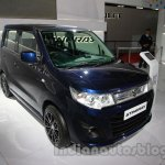 Maruti Stingray front three quarter right live