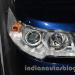 Maruti Stingray headlamp live