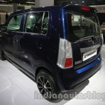 Maruti Stingray rear three quarter left live