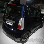 Maruti Stingray rear three quarter right live