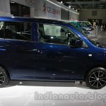 Maruti Stingray side live