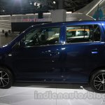 Maruti Stingray side profile live
