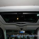 Maruti Stingray sunroof live