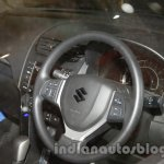 Maruti Swift Range Extender dashboard live