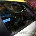 Maruti Swift Range Extender steering live