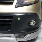 Maruti Wagon R Xrest foglamp
