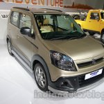 Maruti Wagon R Xrest front three quarters left