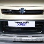 Maruti Wagon R Xrest grille