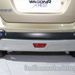 Maruti Wagon R Xrest rear bumper