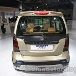 Maruti Wagon R Xrest rear