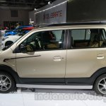 Maruti Wagon R Xrest side