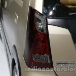 Maruti Wagon R Xrest taillight