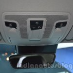 Mercedes GLA cabin light at Auto Expo 2014