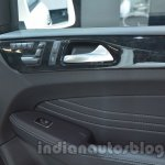 Mercedes M-Guard door at Auto Expo 2014