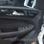 Mercedes M-Guard door trim at Auto Expo 2014